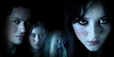 film horor lucu seksi artis seksi mengaku dihantui usai ciuman di syuting film