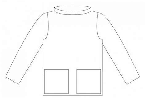 pattern artist smock artist s smock free sewing pattern sew different