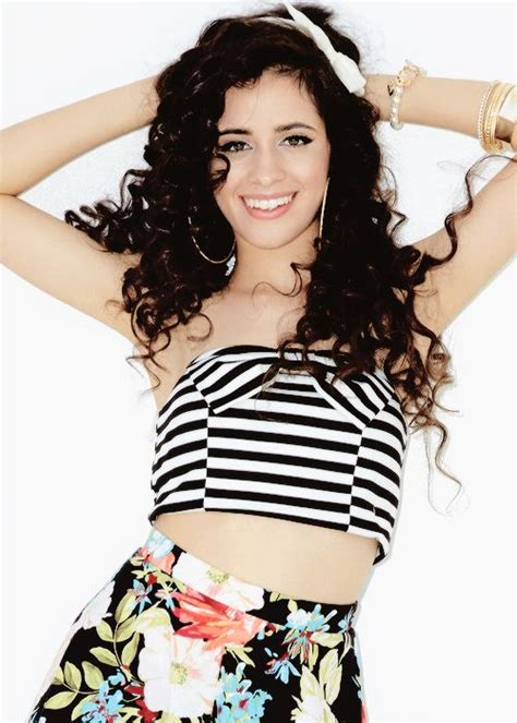 how to curl your hair like camila cabello 67 best camila cabello images on pinterest fifth harmony