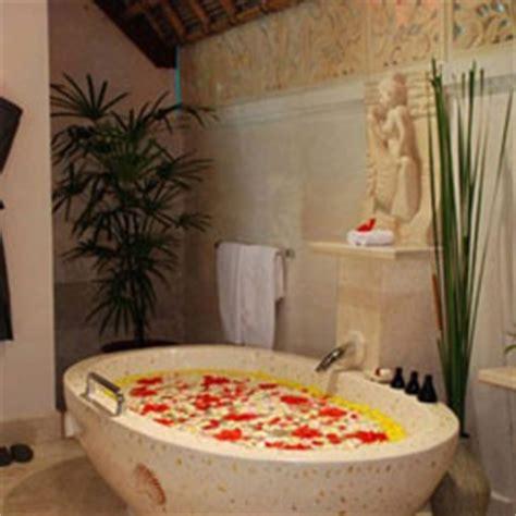 desain kamar mandi bali sebuah kamar mandi melengkung alternatif ruangan mandi