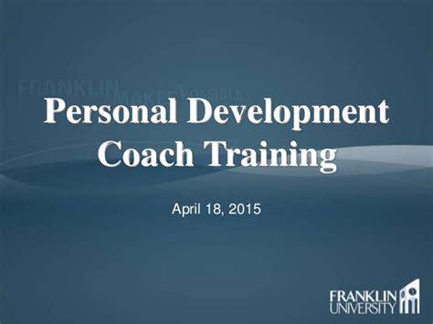 Personal Mba Coach Llc by Personal Development Coach April 2015 3 10 15