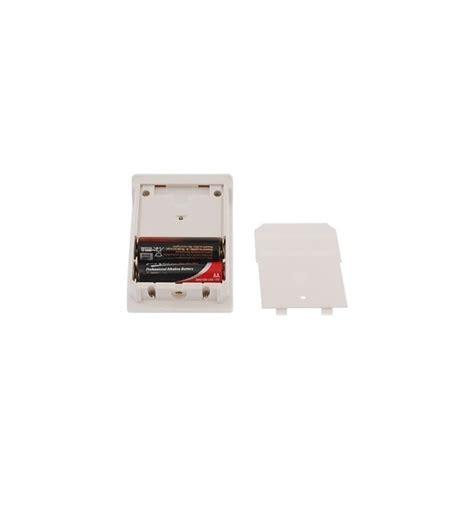 Shed Alarm System by Bt Wireless Pir Siren Alarm Shed Garage