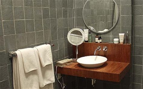 samantha in bathroom avant garde modern furniture blog puma store wine racks