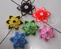 Celengan Kaleng Custom Tile Plastik Pita griya souvenir 187 187 bunga flanel