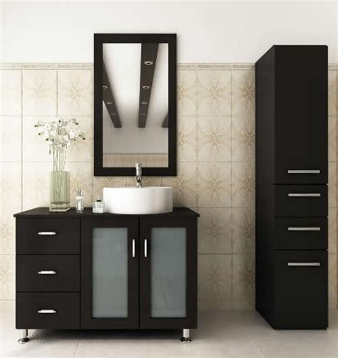 impressive cheap bathroom cabinets 9 cheap modern