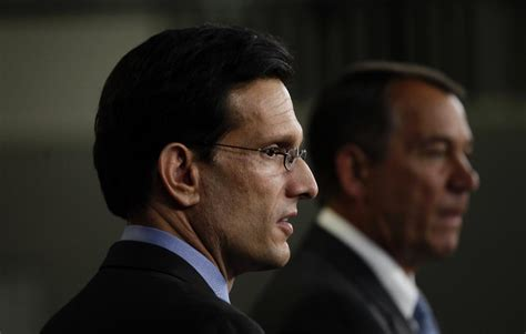 Associated Ugliness by Cantor S Defeat Shows Gop S Underside