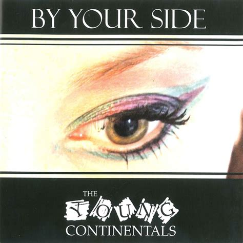by your side continental ministries europe discography young continentals