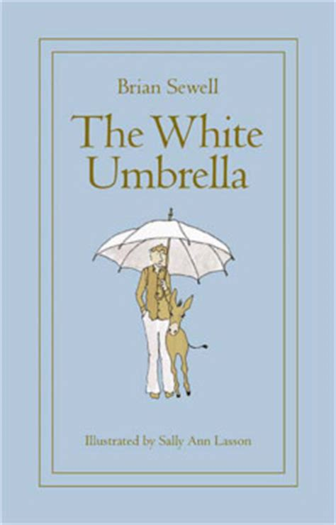 the big umbrella books the white umbrella quartet books