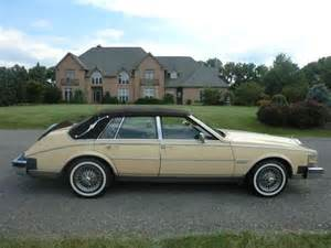 1982 Cadillac Seville For Sale Sell Used 1982 Cadillac Seville Luxury Sedan 4 Door 4 1l