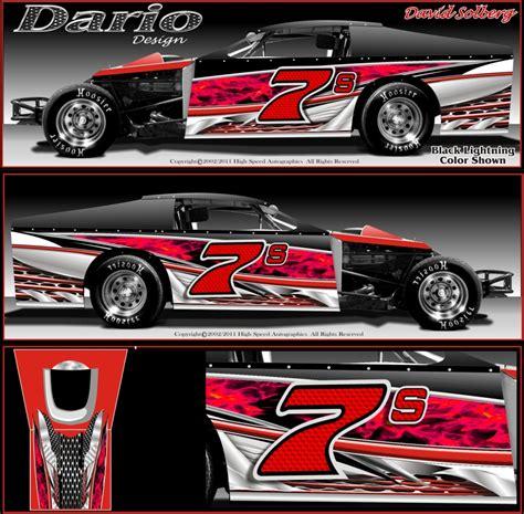 home race car wrap kits new race car designs popular