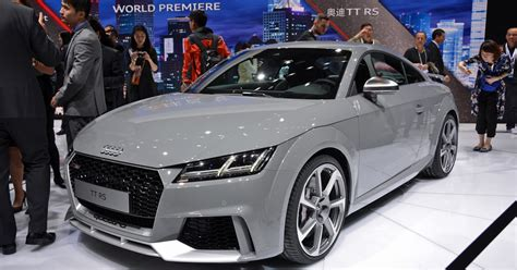 audi tt rs specs audi tt rs photos details specs digital trends