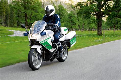 Polizei Motorrad Hersteller by Polizei Roller Weltpremiere Bei Bmw Magazin Von Auto De