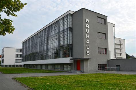 das bauhaus ist kein baumarkt fachwerk4 - Bauhaus Architektur
