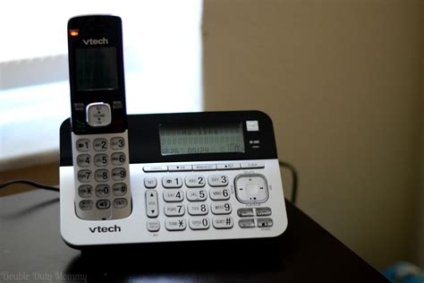 phone hause loving a home phone vtechhubofhome duty