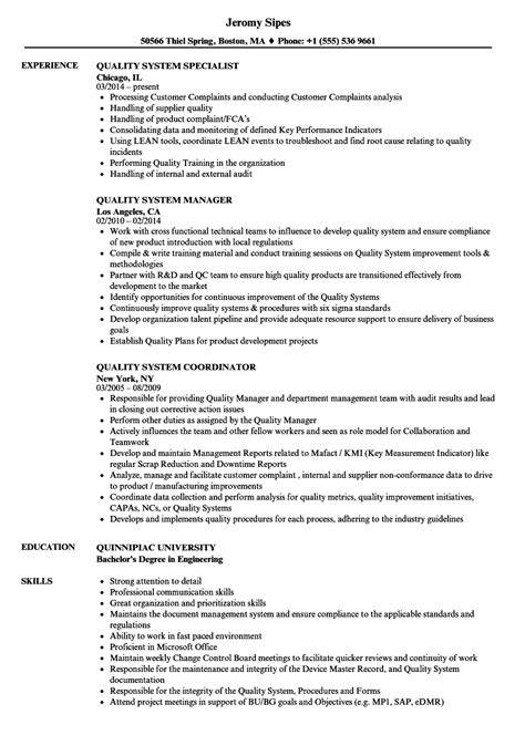 Iso Management Representative Sle Resume by Iso Management Representative Sle Resume Flyer Invitation Templates Free Dsl Circuit Tester