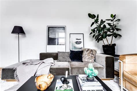 apartamento decoracion decoraci 243 n de apartamentos estilo contempor 225 neo y masculino