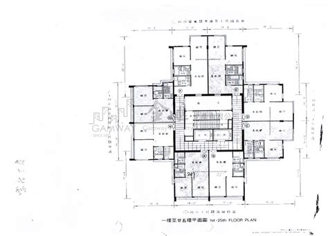 lake silver floor plan 金滙地產