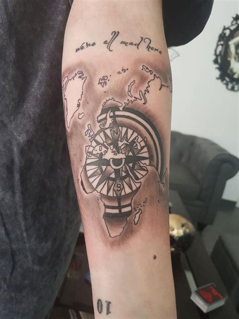 tattoo me tatuajes en fuengirola