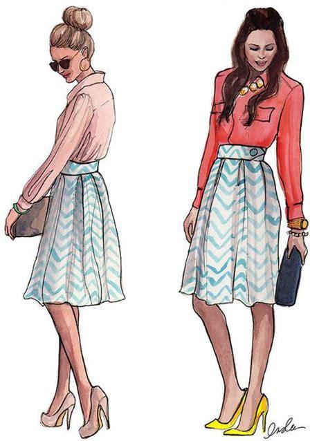 fashion illustration skirts fashion illustration sketch search