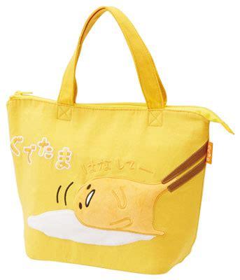 Gudetama Oval Lunch Box amiami character hobby shop gudetama krtb1 cold