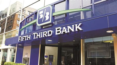third bank fifth third one of the nation s largest banks has