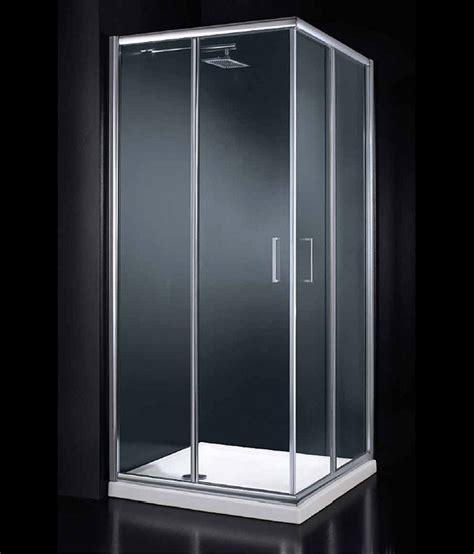 box doccia cristallo prezzi box doccia sintesiglass l eccellenza italiana vince