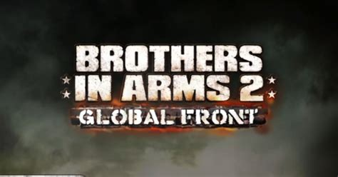 in arms 2 apk data android apk data brothers in arms 2