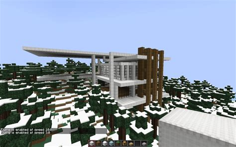 modern house series 3 minecraft project modern house series 3 minecraft project
