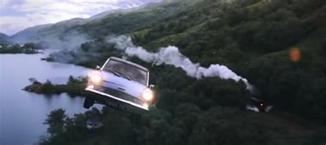flying cars     part   collective imagination    worse  verge