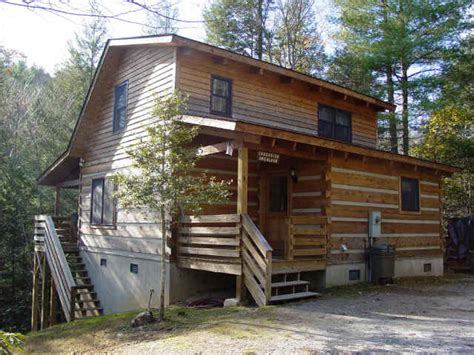 Log Cabins In Boone Nc by Log Cabin Vacation Rentals Near Boone Nc Mountain