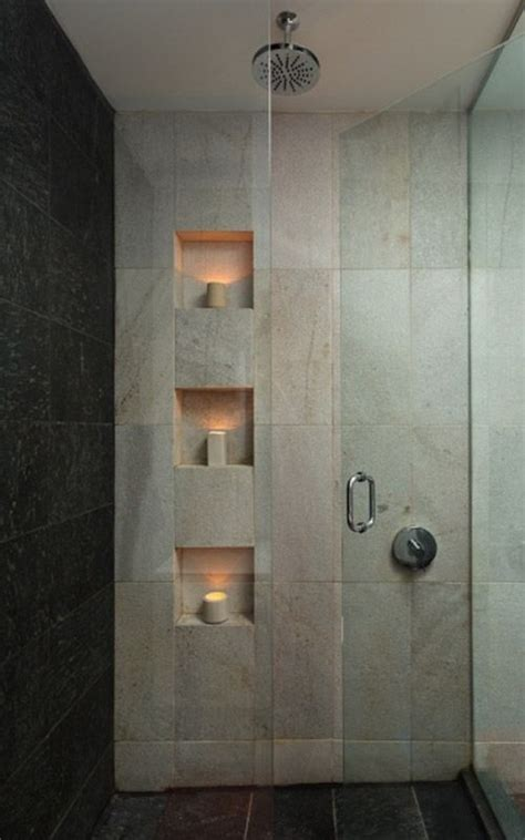 niche in bathroom wall recessed tile niche s as a design element utah style