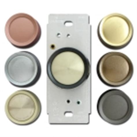 Light Switch Dimmer Knob by Dimmer Switches Light Dimmer Knobs For Switch Plates