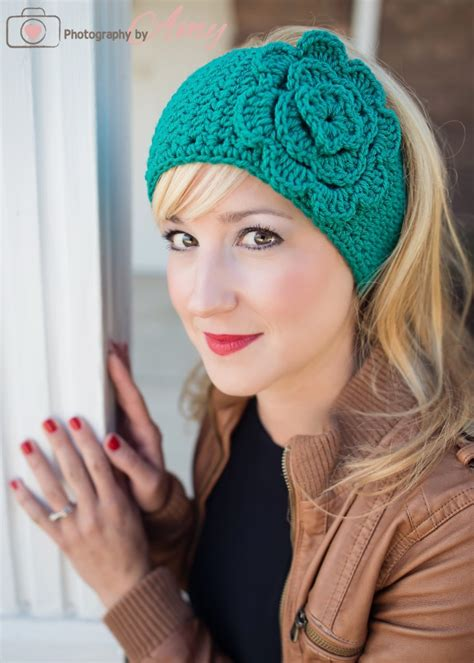 head wrap crochet pattern 27 projects that will make you want to learn to crochet