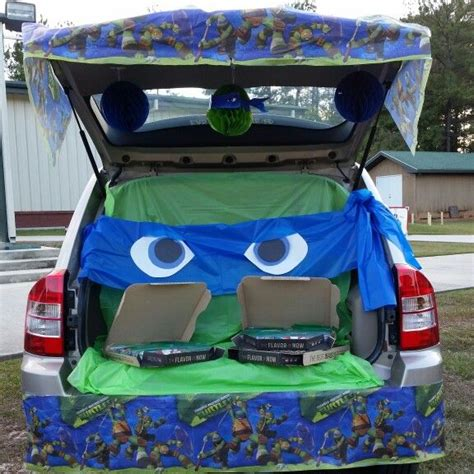 371 best images about trunk or treating ideas on