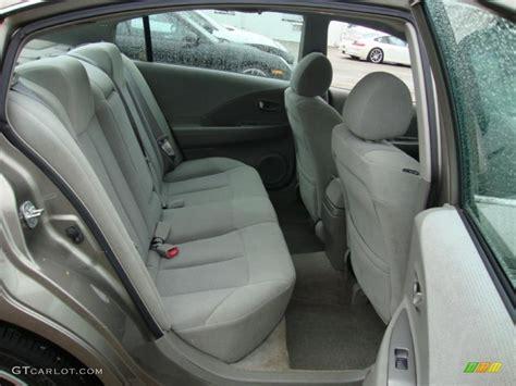Frost Interior 2003 Nissan Altima 3.5 SE Photo #40780731 ... Nissan Altima 2003 Interior