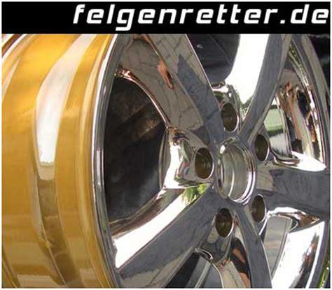 Felgen Polieren Bonn by Chromfelgen Reparieren Und Instandsetzen Felgen