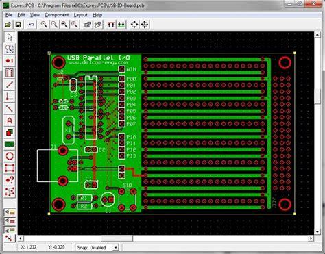 pcb design software platforms