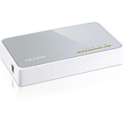 Tp Link Desktop Switch 8 Port 10100mbps tp link 8 port 10 100mbps desktop switch from 163 11 50
