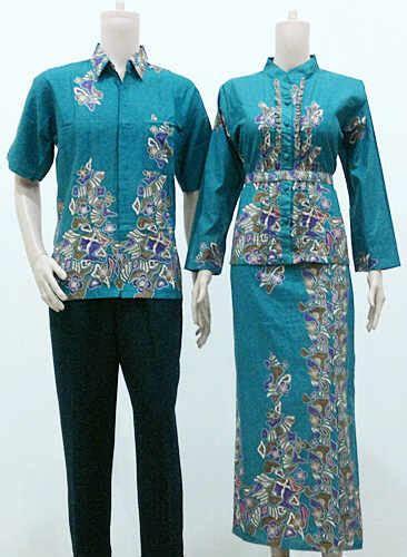 Gamis Cantik By Butik Sinta sarimbit rok blus gamis sinta kerang batik sarimbit