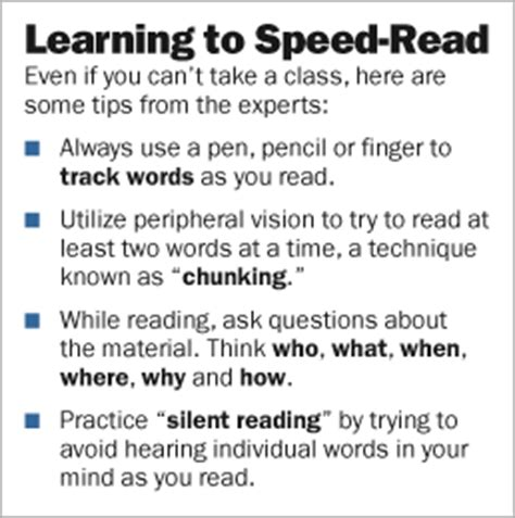 speed reading how to your reading speed and comprehension in less than 24 hours ã a scientific guide on how to read better and faster books speed reading the sequel wsj
