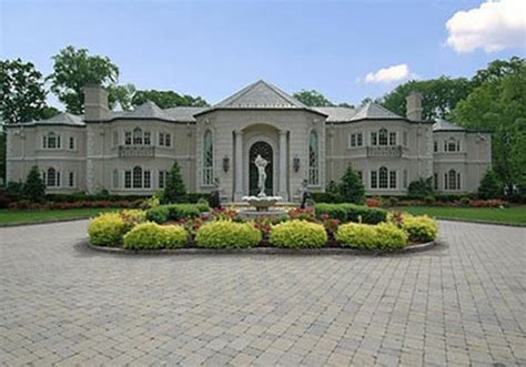 jersey house most expensive celebrity homes ever sold