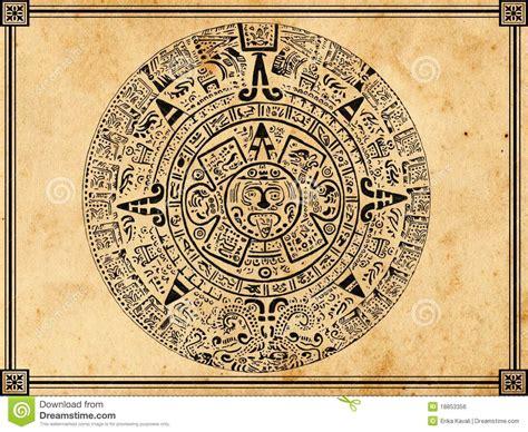 Calendarios Mayas Calendario