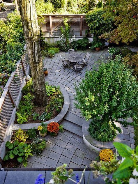 townhouse backyard landscaping best 25 townhouse landscaping ideas on pinterest city