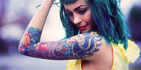 tattoo you instagram best tattoo artists to follow on instagram business insider