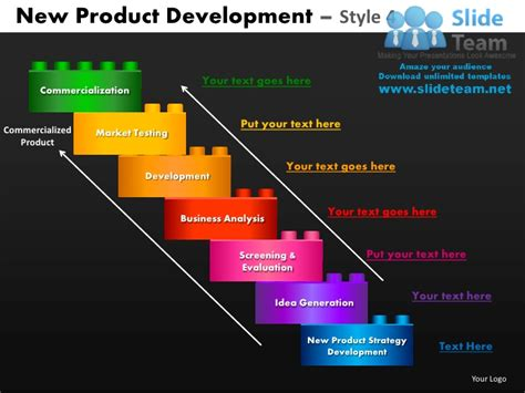 new themes for ppt presentation new product development style 4 powerpoint presentation