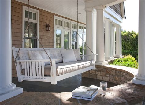 california cape cod traditional porch san diego by