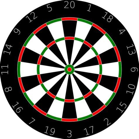 Kaos Activities Graphic 18 Oceanseven dartboard recreation board 183 free vector graphic on pixabay