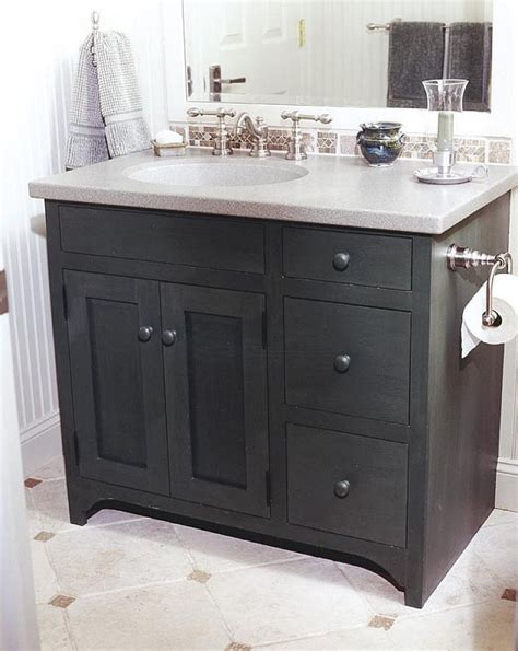 painted bathroom vanity ideas best 20 painting bathroom vanities ideas on
