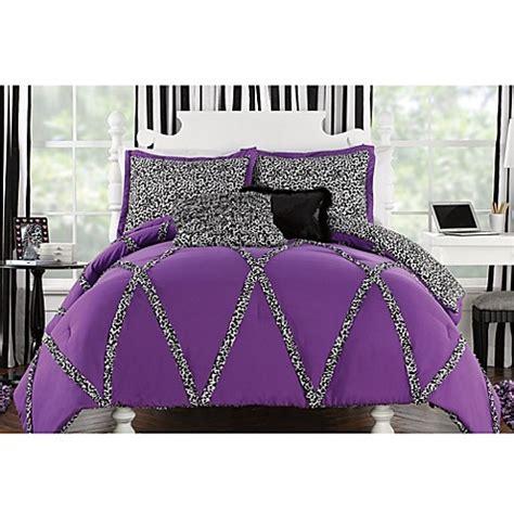 cheetah comforter set twin wild cheetah comforter and sham set bed bath beyond