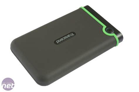 Hdd Transcend 1tb transcend storejet 25m3 1tb portable drive review bit tech net